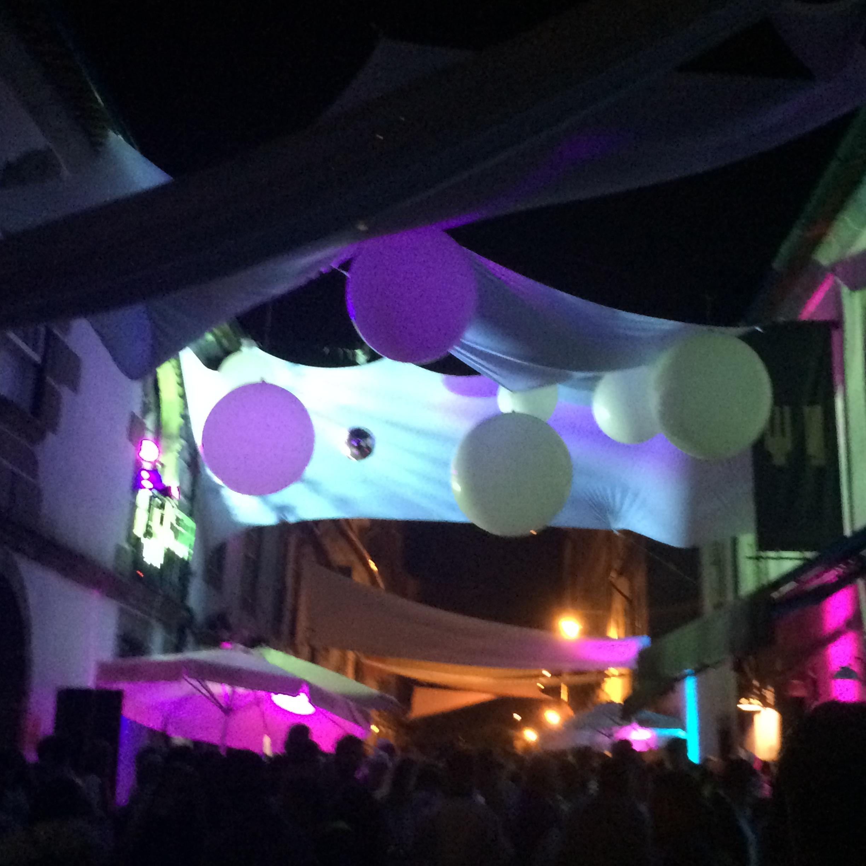 Noite Branca 2015