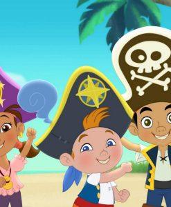 Jake os Piratas