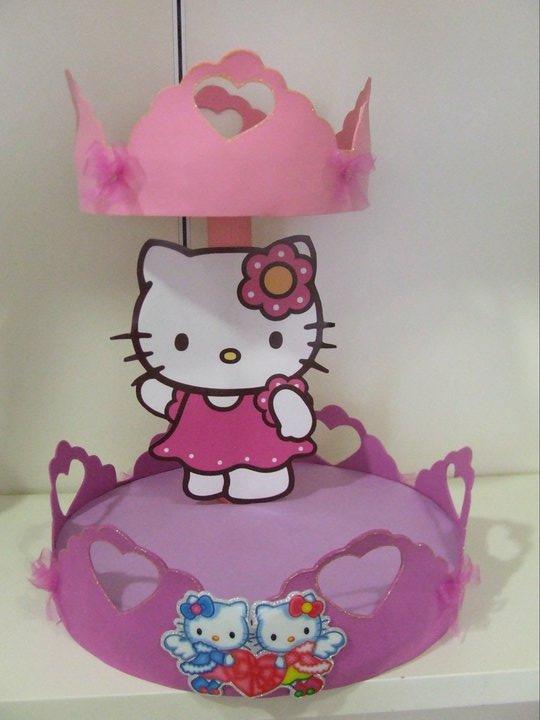 Baleiro Hello Kitty