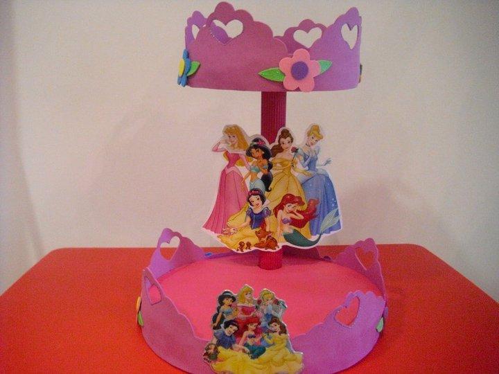 Baleiro Princesas