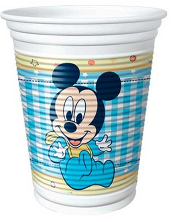 Copo Minnie Baby Disney