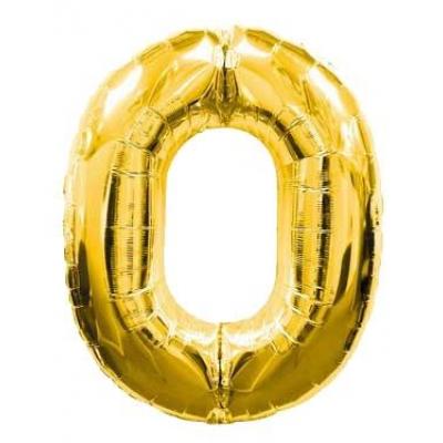 0 dourado