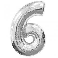 6 prata
