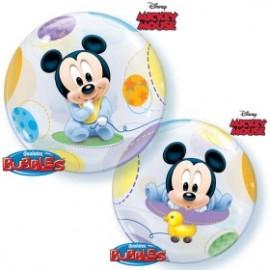 bubble-22-mickey-baby