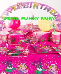 Funk Fairy