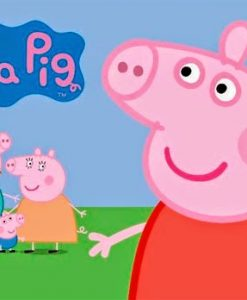 Porquinha Peppa Pig