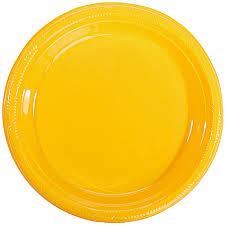prato amarelo