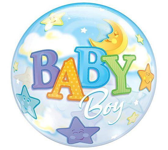 balao-bubble-baby-boy