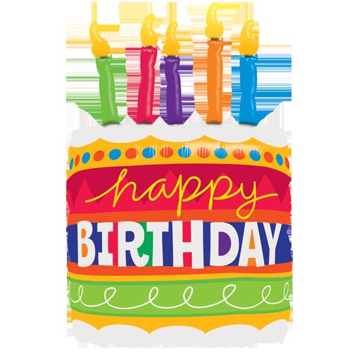 Balao-happy-birthday-cake-and-candles