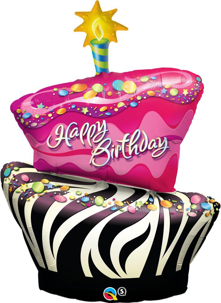 Balao-happy-birthday-cake