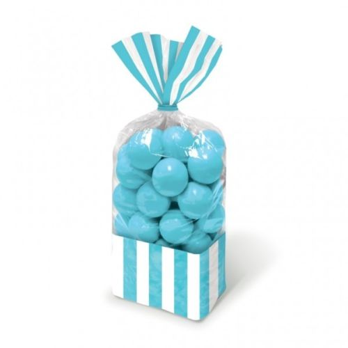 Bolsa para doces Azul Bebé