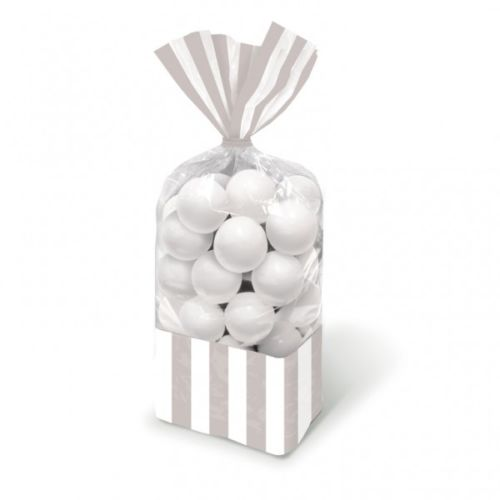 Bolsa para doces Branco