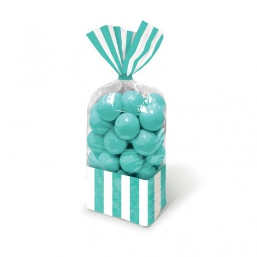 Bolsa para docesAzul1