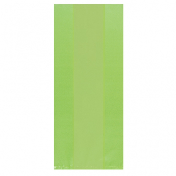 Saco liso oferta verde