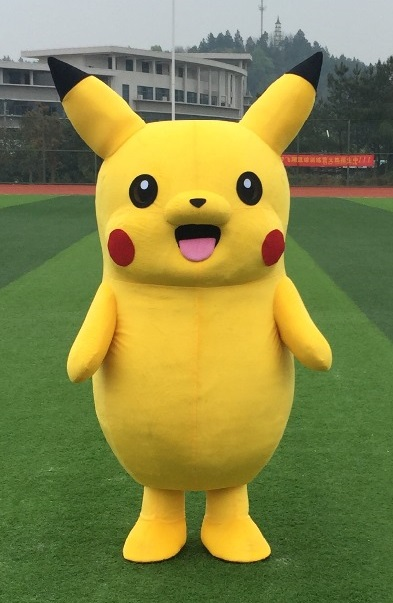 mascote-pikachu