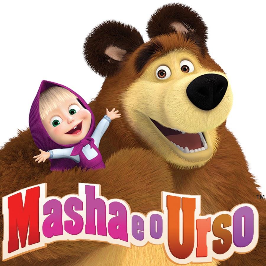 Masha e os Ursos