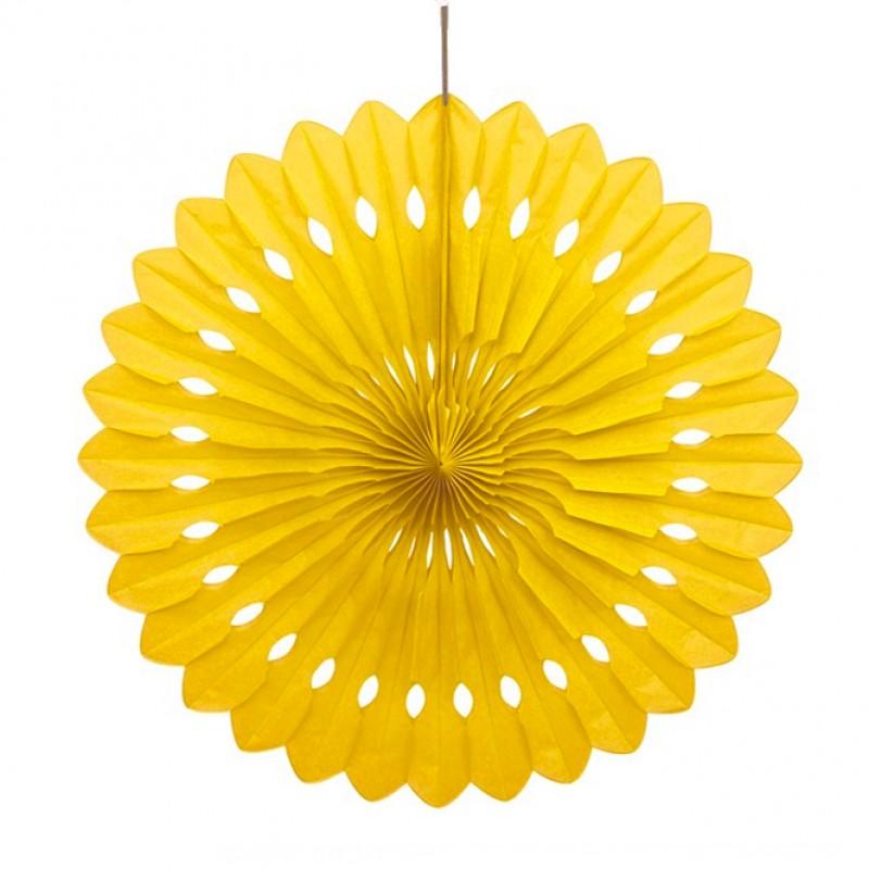 roseta-amarela-40cm