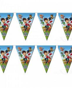 Bandeiras Patrulha Pata
