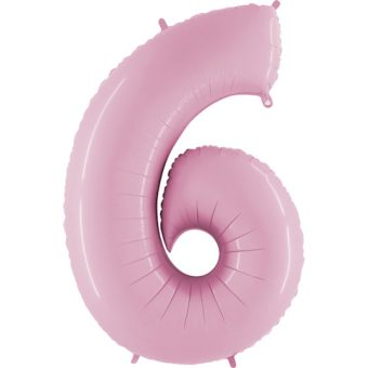 balao-no-6-rosa-bebe
