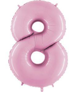 balao-no-8-rosa-bebe
