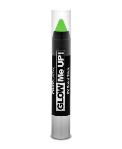 neon-uv-paint-stick-verde