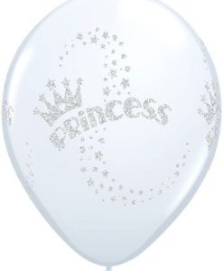 qualatex-glitter-princess-latex-balloons