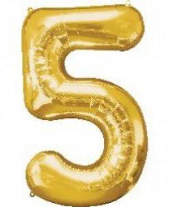 balao-mini-foil-dourado-5