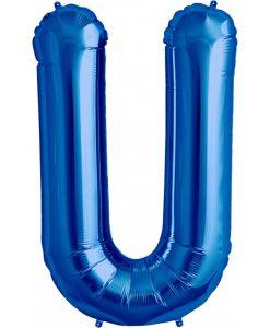 u-azul